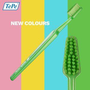 TePe GOOD Regular Soft Toothbrush